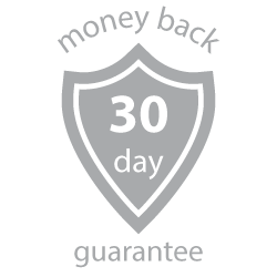 logicity guarantee 250