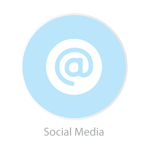 Logicity Ultimate Crystal Reports Guide - Icon for Social media Accounts