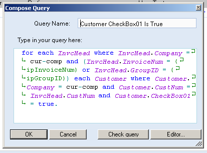 logicity crystal reports epicor integration