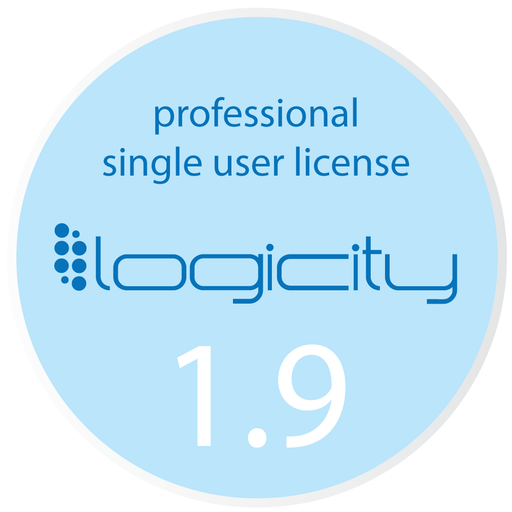 Logicity Crystal Reports Viewer & Scheduler - 1 User License